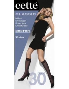 Cette 255-12 Boston knästrumpa 30 den regular