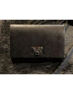 Väska 99341 Clutch axelband kedja