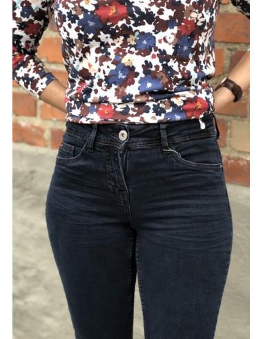 "Cecil 374437 Toronto jeans 34""-längd"