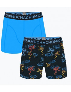 MUCHACHOMALO 2-p boxer 1010 Froga