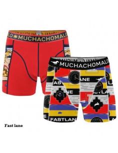 MUCHACHOMALO 2-p boxer 1010 diverse i strl. XXL