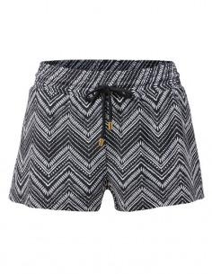 Trofé 80267 shorts zig-zag