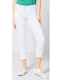 Cecil 372913 Jeans Scarlett 7/8 del