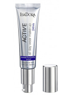 Isa Dora Active all day wear make-up 24hrs