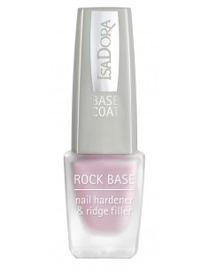 Isa Dora Rock base Nail Hardener & Ridge Filler