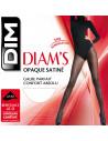 DIM 1252 Diams opaque satiné 45DEN