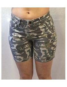 Zack&Zoe B409 vändbara shorts