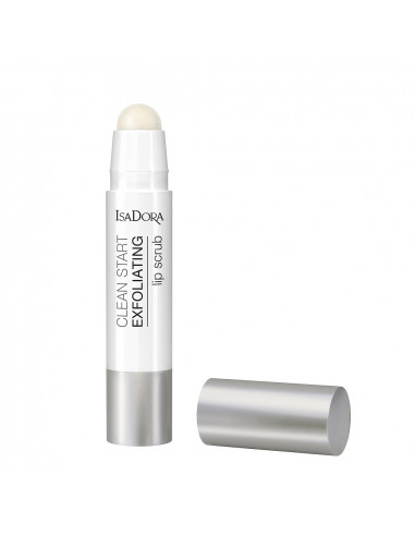 Isa Dora Clean start exfoliating lip...