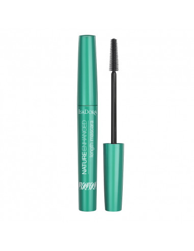 Isa Dora Nature enhanced length mascara